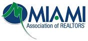 Miami Association of Realtors Logo