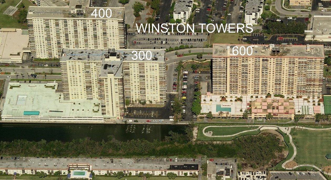 Winston Tower 300