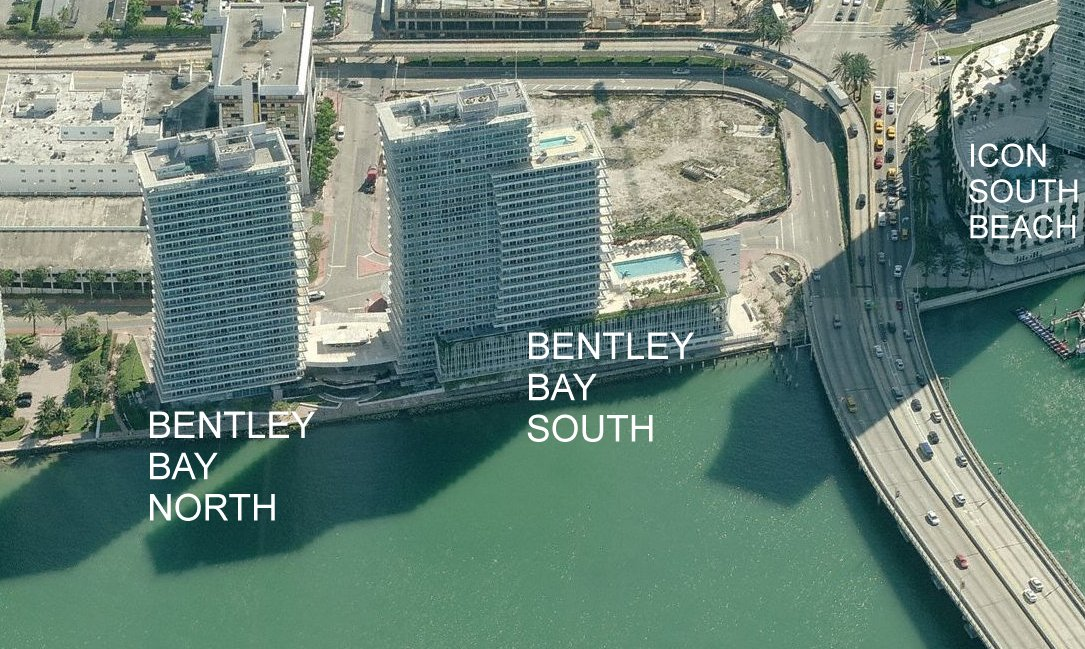 Bentley Bay